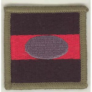Australian Service Contingent - Multinational Force and Observer