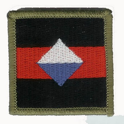 11th Command Support Regiment