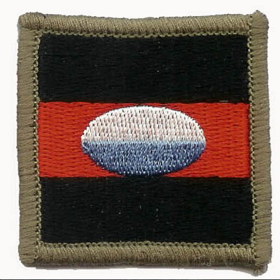 3rd Command Support Regiment