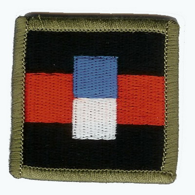155th Signal Squadron (8th Command Support Regiment)