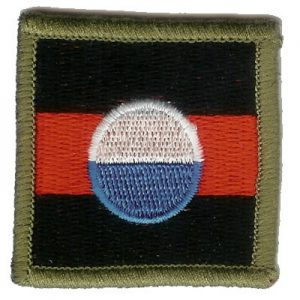 7th Command Support Regiment