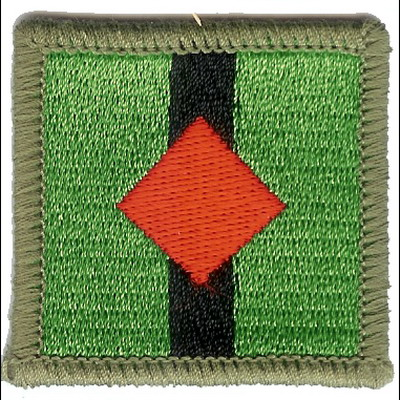 2nd Divisional Intelligence Company