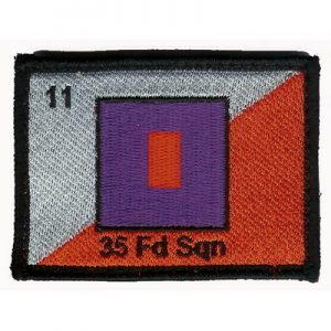 35th Field Squadron