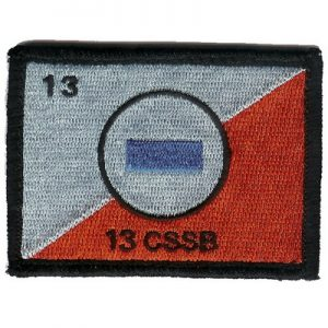 13th Combat Support Services Battalion