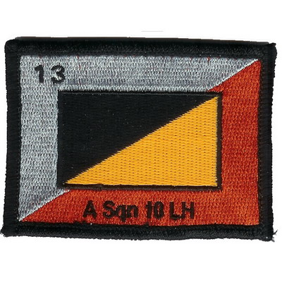 A Squadron, 10th Light Horse
