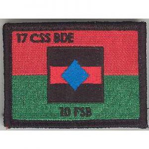10th Force Support Battalion