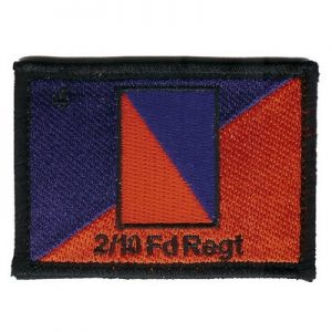 2nd/10th Field Regiment