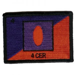 4th Combat Engineer Regiment