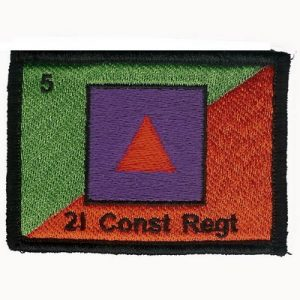 21st Construction Regiment