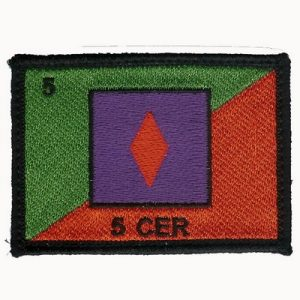 5th Combat Engineer Regiment