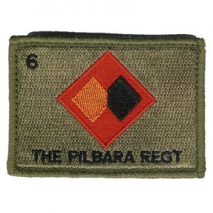 The Pilbara Regiment