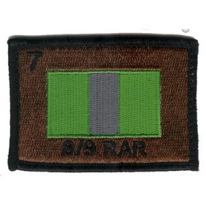 8th/9th Battalion RAR - USP