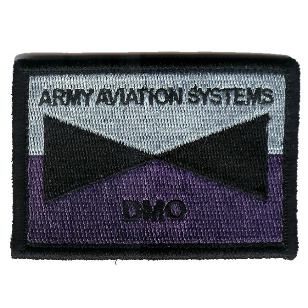 Army Aviation Systems - DMO