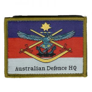 Australian Defence Headquarters