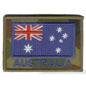 Australian National Flag (DPCU)