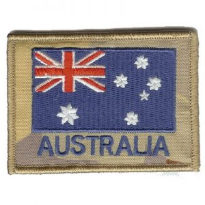 Australian National Flag (DPDU)