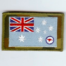 Australian National Flag - DPCU RAAF Ensign