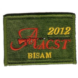Australian Army Combat Shooting Team - BISAM