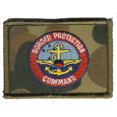 Border Protection Command