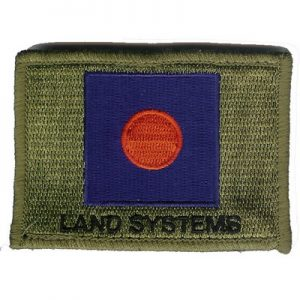 DMO - Land Systems Division