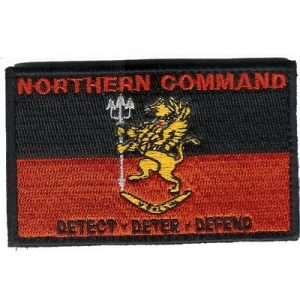 Northern Command - Headquarters