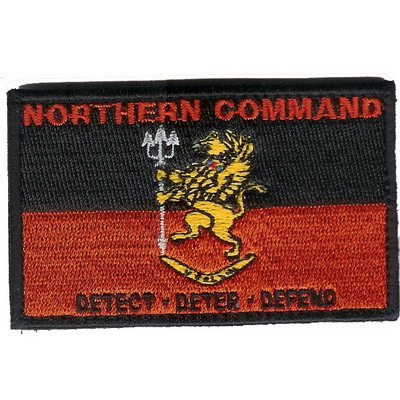 Headquarters Northern Command