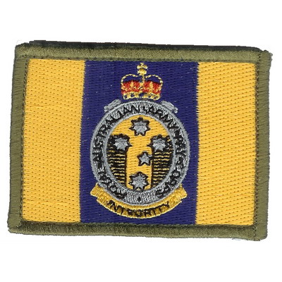 Head of Corp - Royal Australian Army Pay Corps