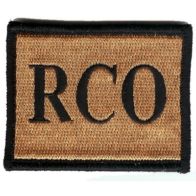 Range Control Officer