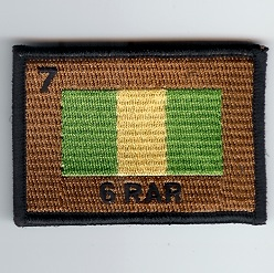 6th Battalion, The Royal Australian Regiment