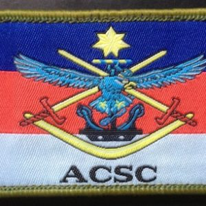 Australian Command and Staff College - Navy