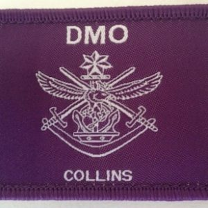DMO - Collins (submarines)