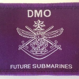 DMO - Future Submarines
