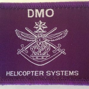 DMO - Helicopter Systems