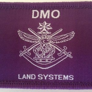 DMO - Land Systems