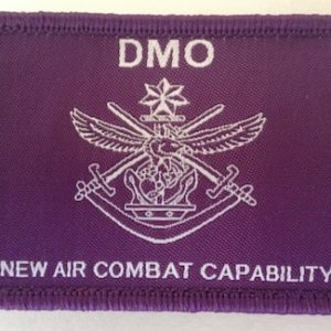 DMO - New Air Combat Capability