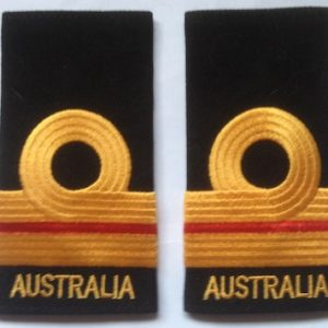 Lieutenant - Surgeon
