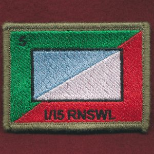 1st/15th Royal New South Wales Lancers