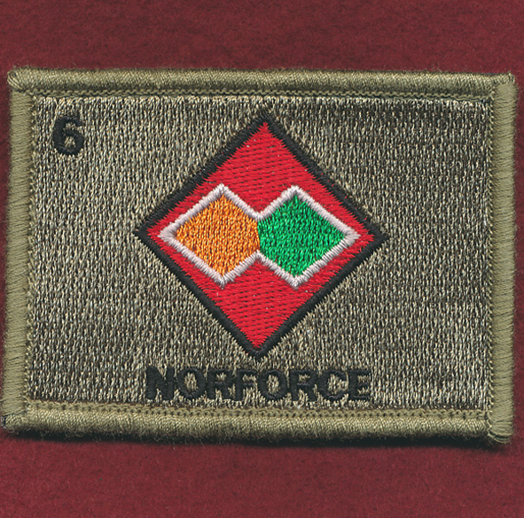 North West Mobile Force (NORFORCE)