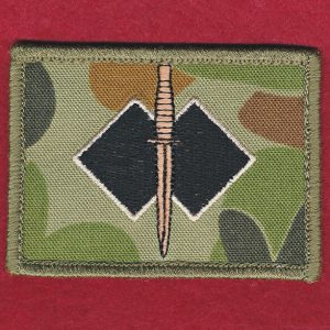 2nd Commando Regiment (Australia)  DPCU