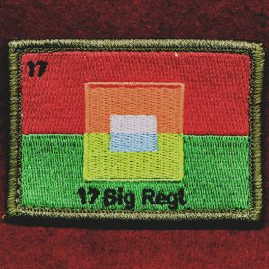 17th Signal Regiment