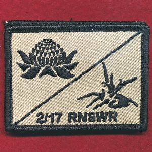 2nd/17th Royal New South Wales Regiment (Field)