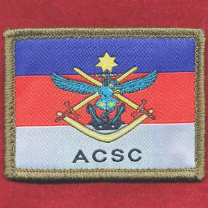 Australian Command and Staff College