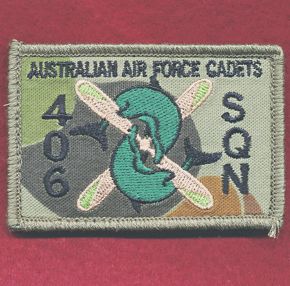 406 SQN - Australian Air Force Cadets (#3)