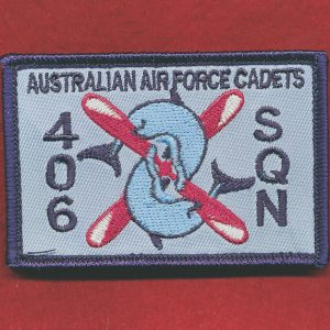 406 SQN - Australian Air Force Cadets (#1)