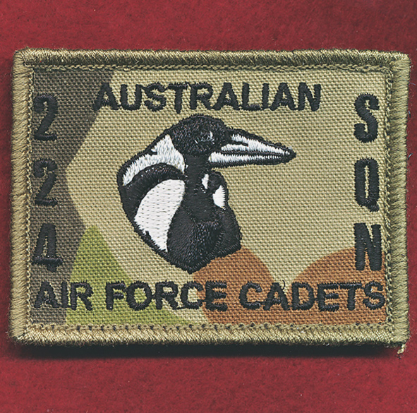 224 SQN - Australian Air Force Cadets