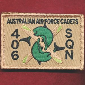 406 SQN - Australian Air Force Cadets (#2)