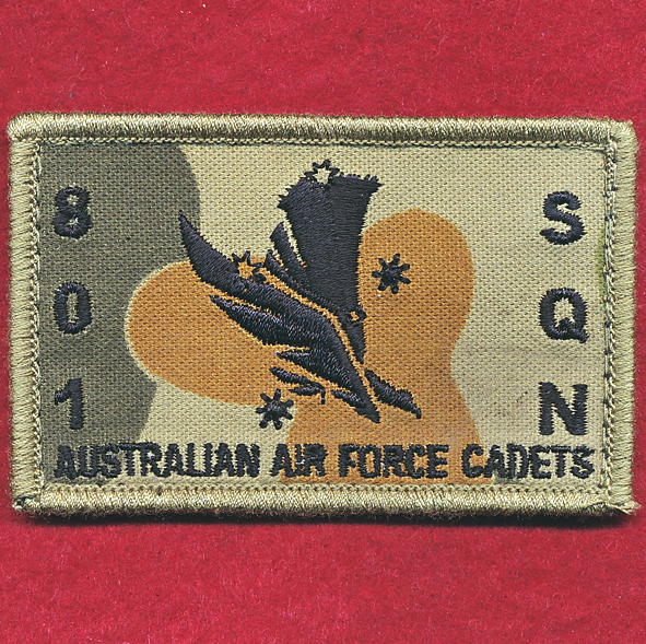 801 SQN - Australian Air Force Cadets