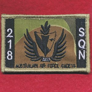 218 SQN - Australian Air Force Cadets