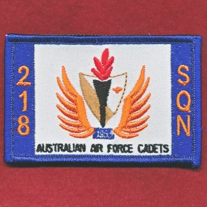 218 SQN - Australian Air Force Cadets (#2)