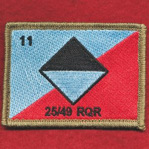 25th/49th Royal Queensland Regiment